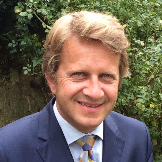 Olivier d'Heilly - société e-lios